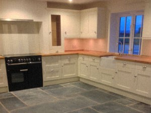 After Builders Cleaning Mill Hill